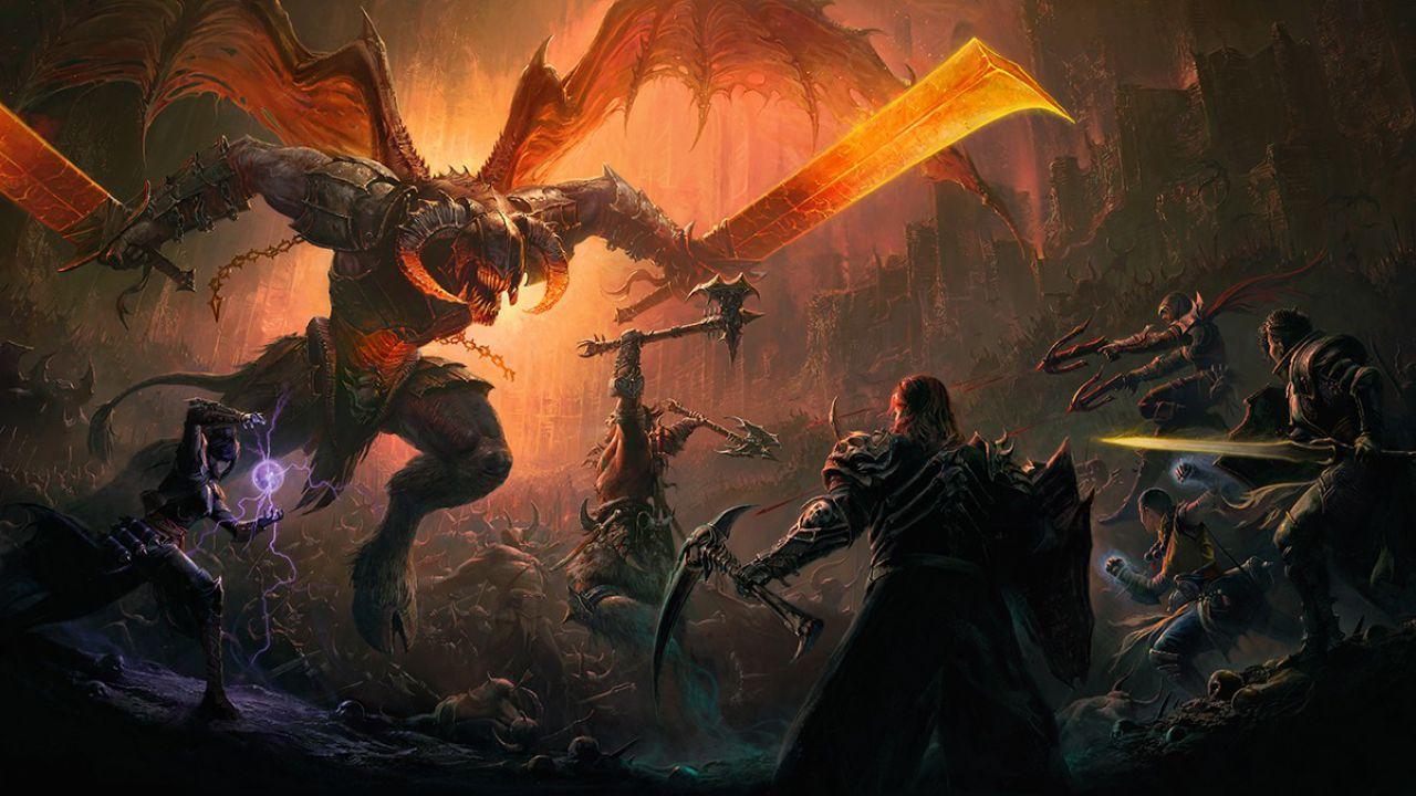 I giocatori australiani incontrano per primi Diablo Immortal thumbnail