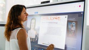 Il punto di vista di BricksLab sulla didattica online  Genitori, insegnanti e studenti non sono ancora sufficientemente formati