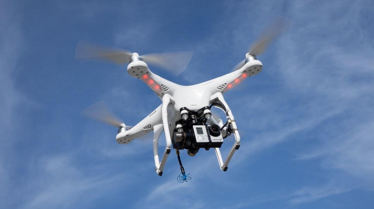 DJI illustra le capacità dei droni nel salvataggio di persone in pericolo thumbnail