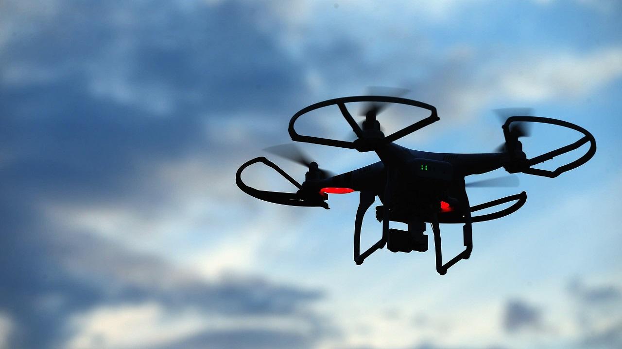 La maggior parte dei droni dovrà trasmettere la propria posizione entro il 2023 thumbnail