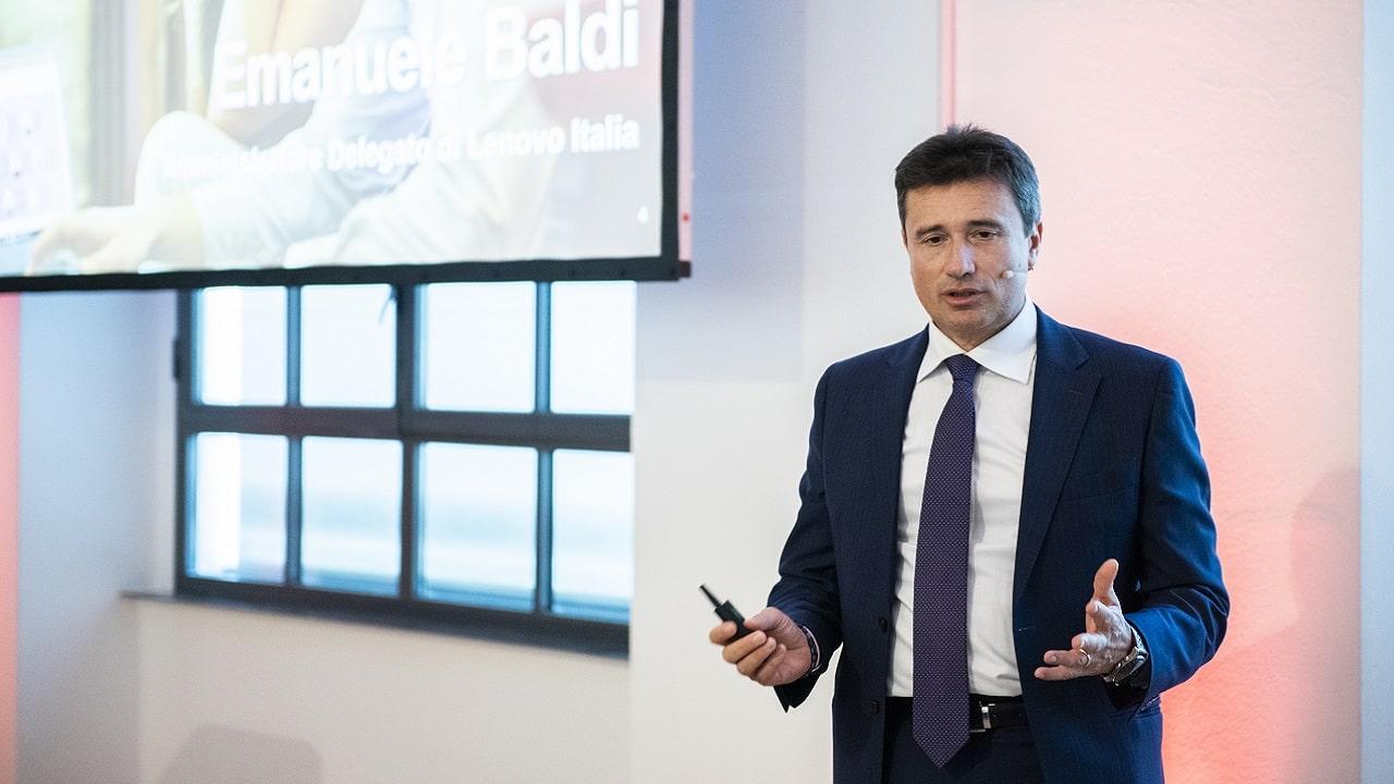 Lenovo è partner di Operazione Risorgimento Digitale thumbnail
