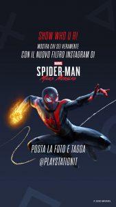 filtro-spiderman-tech-princess