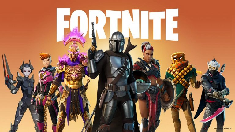 fortnite torneo