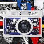 fotocamera istantanea lomography william klein prezzo-min