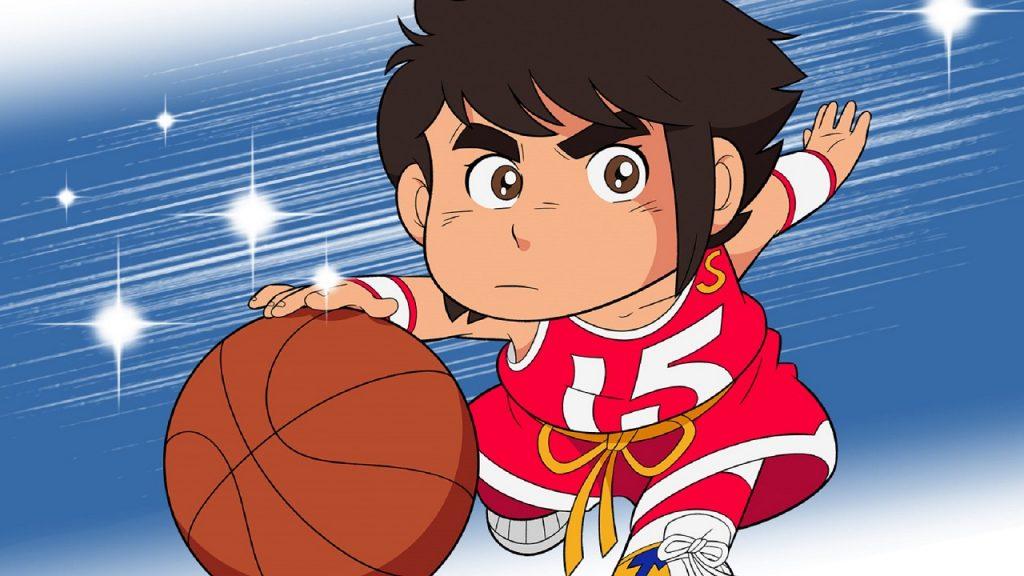 Gigi La Trottola Basket