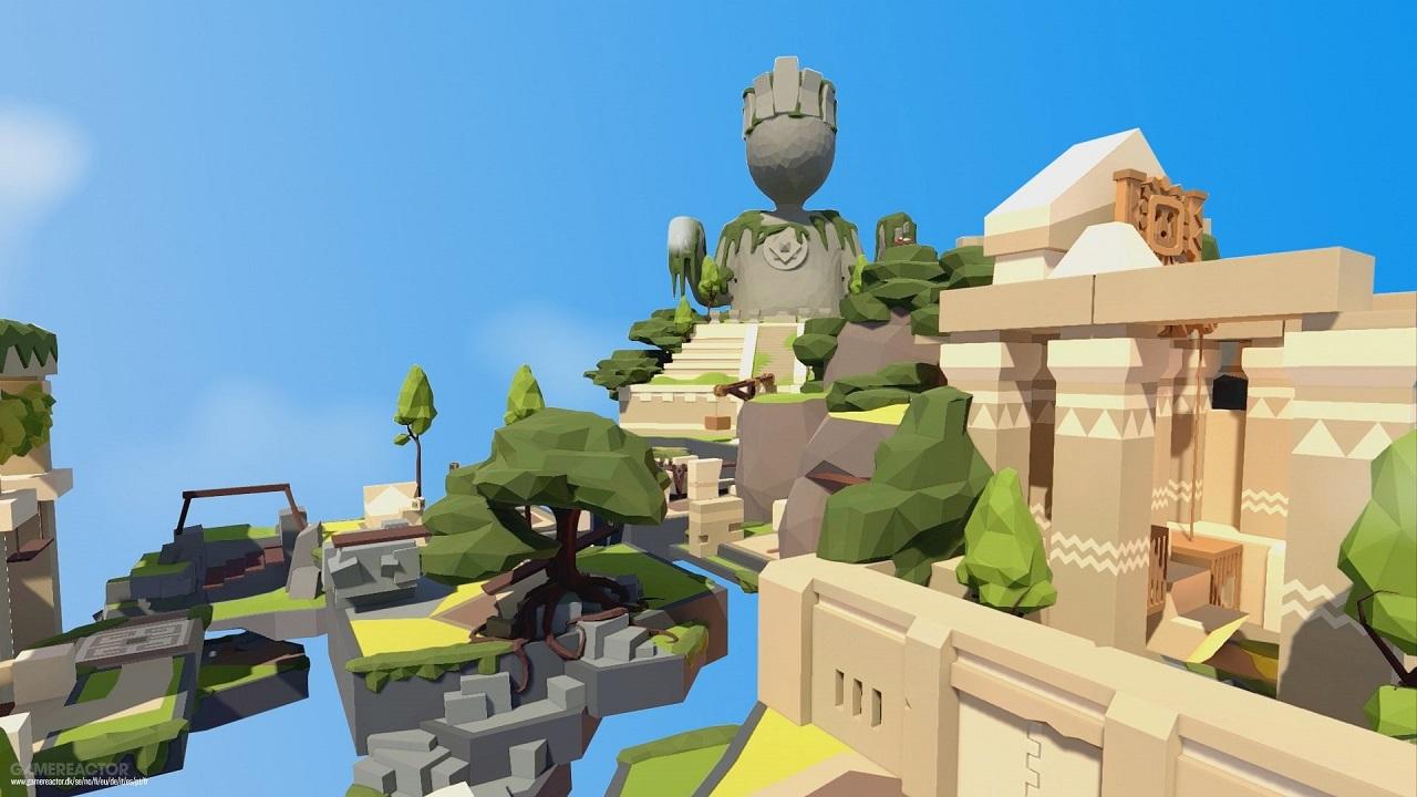 Disponibili due nuovi livelli su Human Fall Flat, il simpatico platform per mobile thumbnail