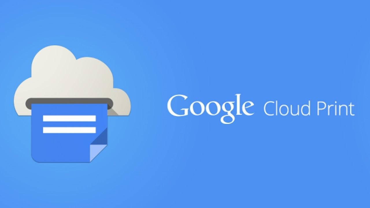 Google chiude Cloud Print con la fine dell'anno thumbnail