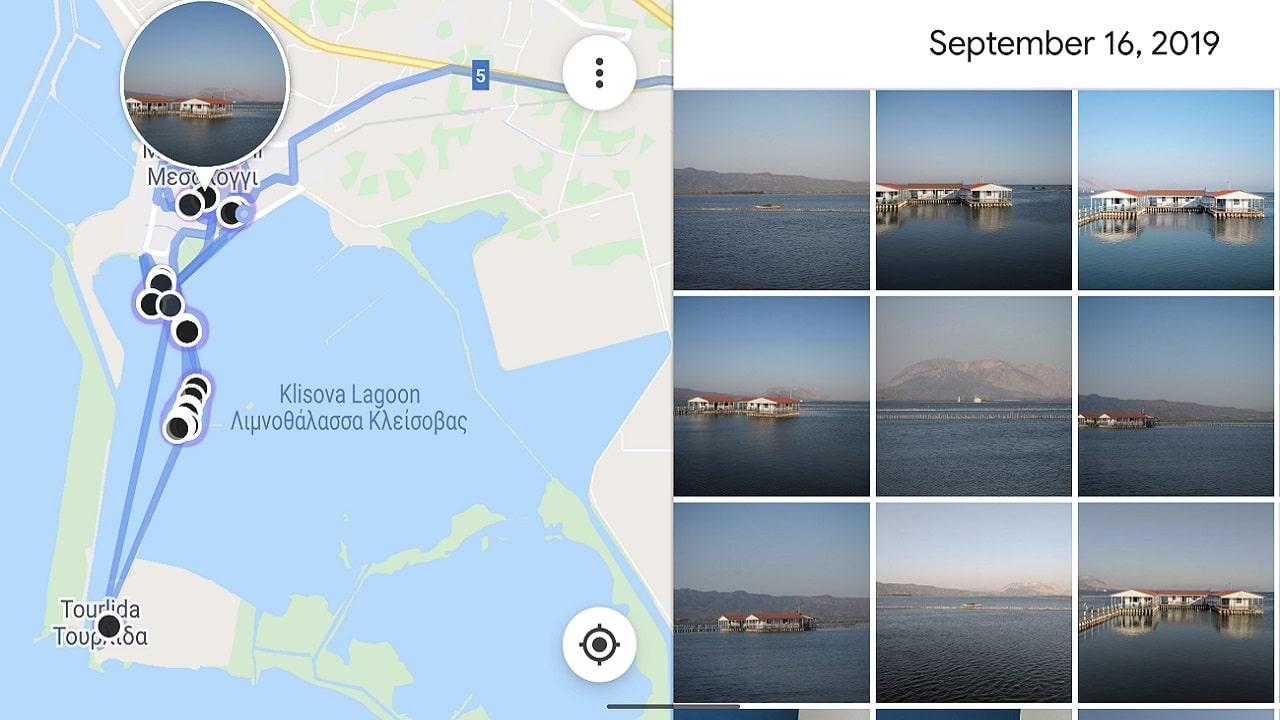 Google Foto fa rivivere le vacanze con Maps thumbnail