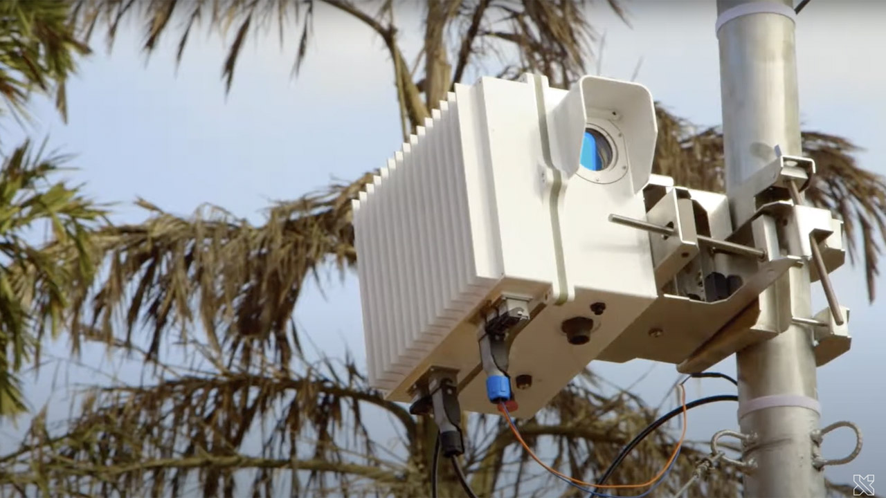 Google vuole portare internet ultraveloce nelle zone più remote dell'India thumbnail