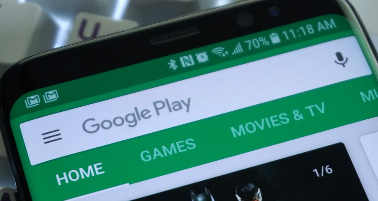 google play store bug check point-min