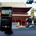 google street view contributo utenti
