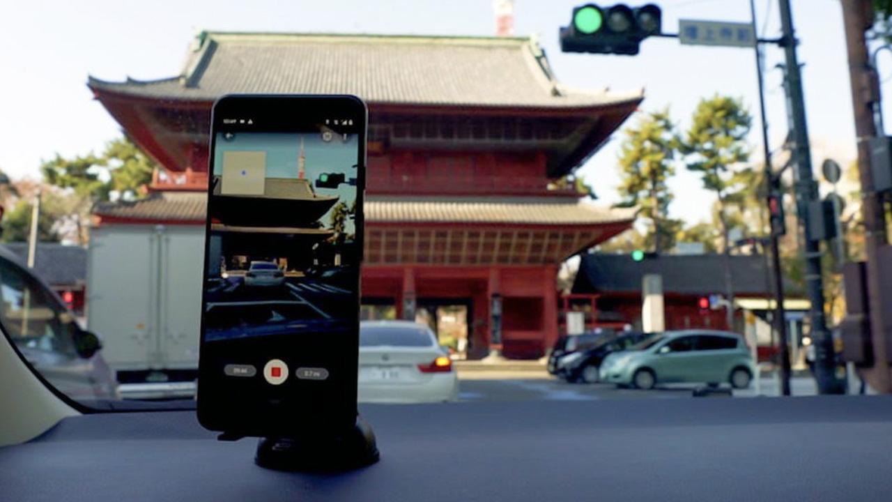 Ora è possibile contribuire a Google Street View con il proprio smartphone thumbnail