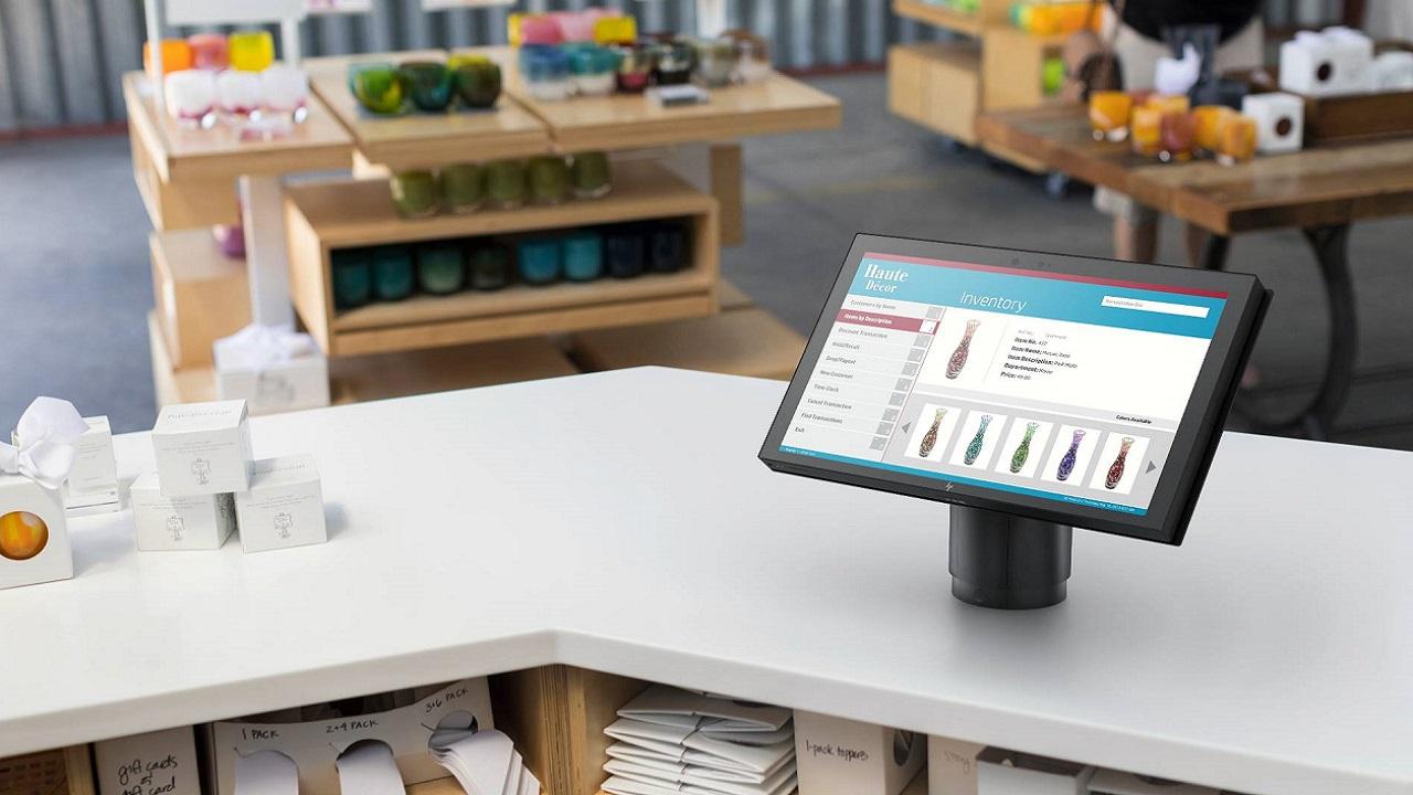HP Engage One Pro è il nuovo sistema dedicato ai professionisti thumbnail