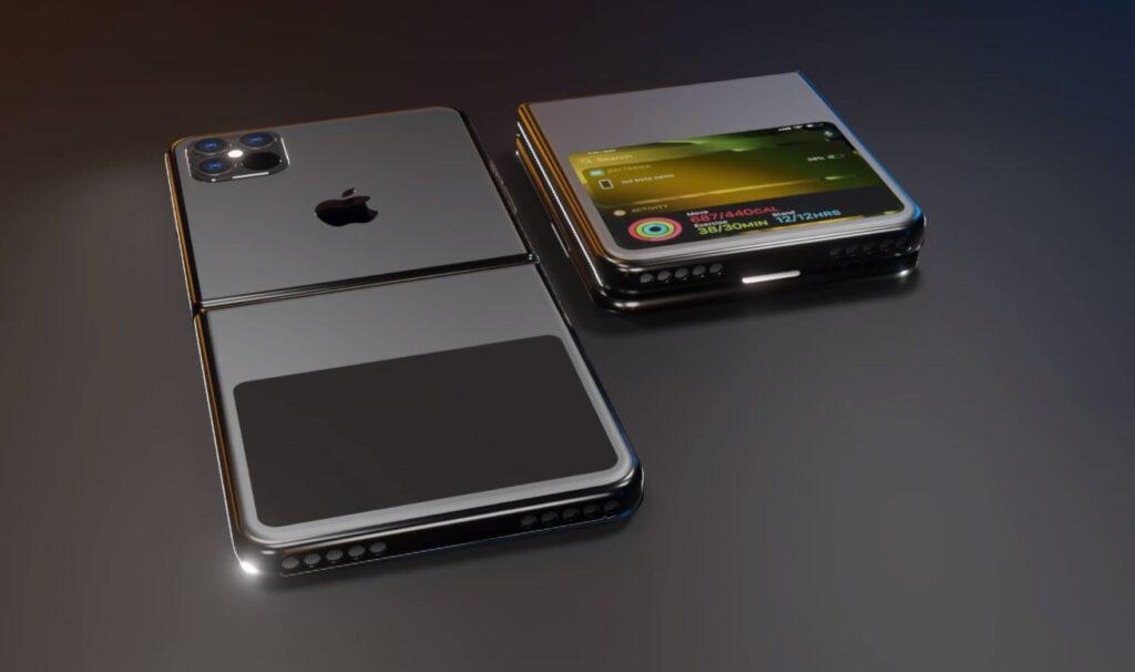 Arriverà un iPhone pieghevole? thumbnail