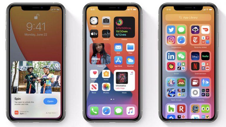 iphone 11 ios 14.2 problemi batteria