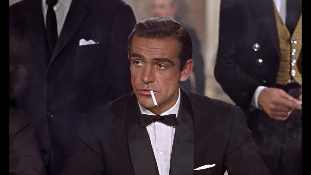 I primi 19 film di James Bond sono gratis su YouTube (negli Stati Uniti) thumbnail