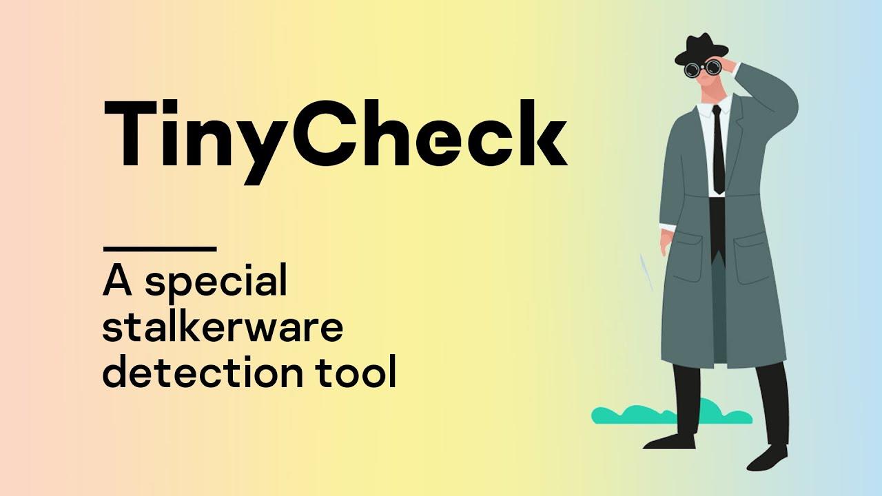 Kaspersky realizza un tool in grado di rilevare gli stalkerware thumbnail