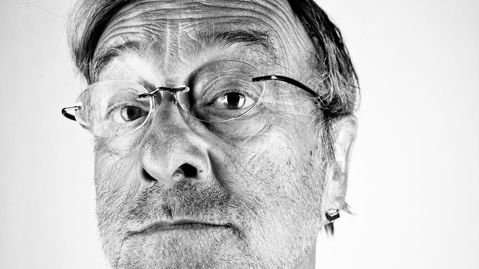 #celebstories: Lucio Dalla thumbnail
