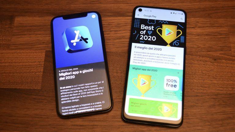 migliori app 2020 android iphone pc