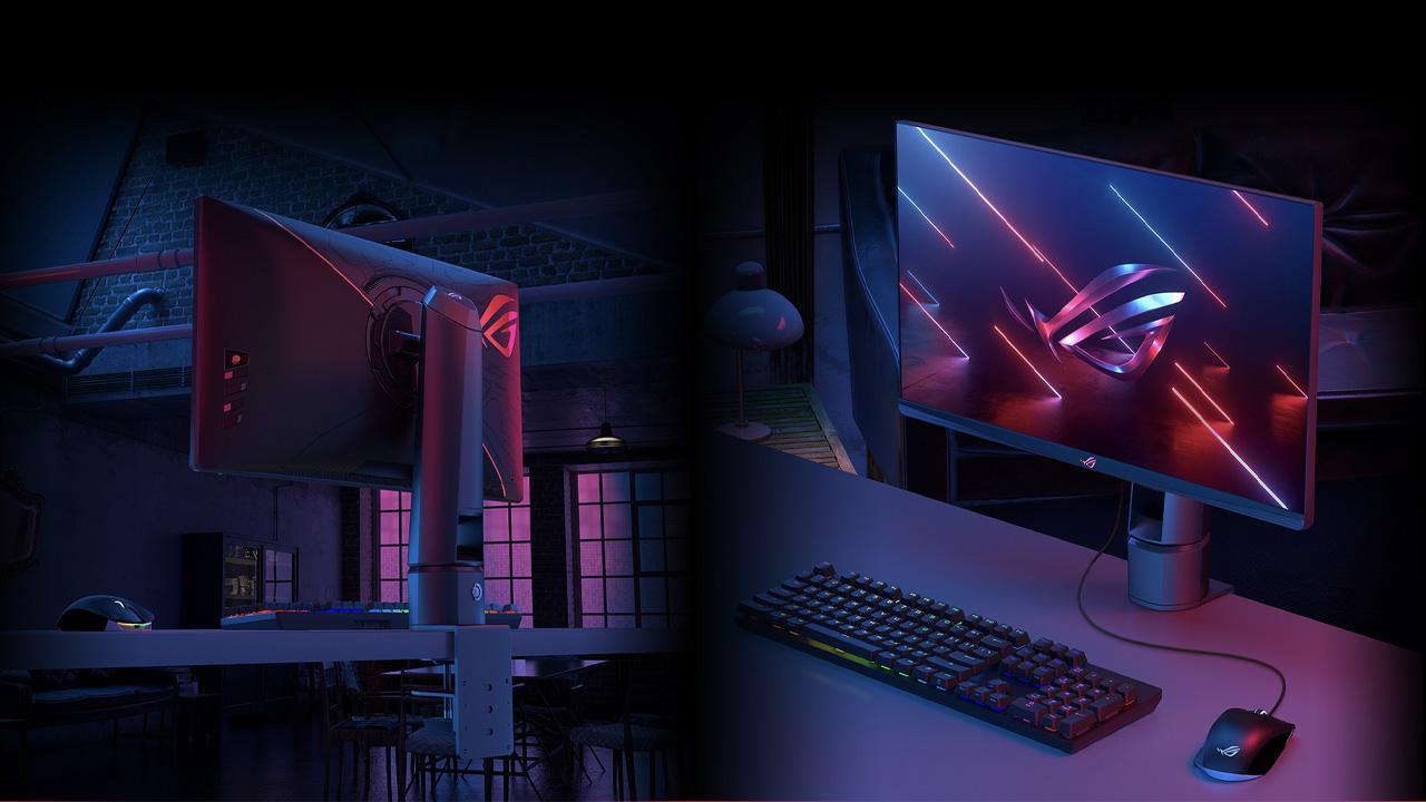 monitor rog PG259QNR