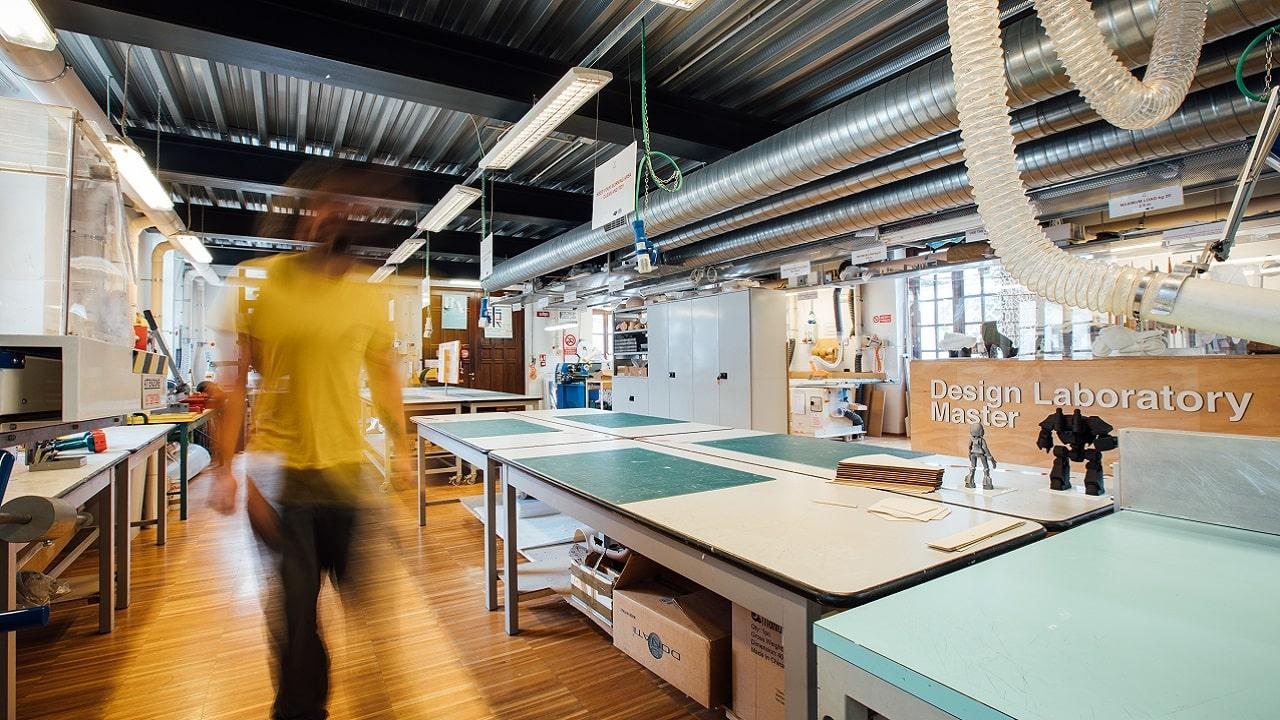 Siemens invita i giovani designer a creare la casa del domani thumbnail
