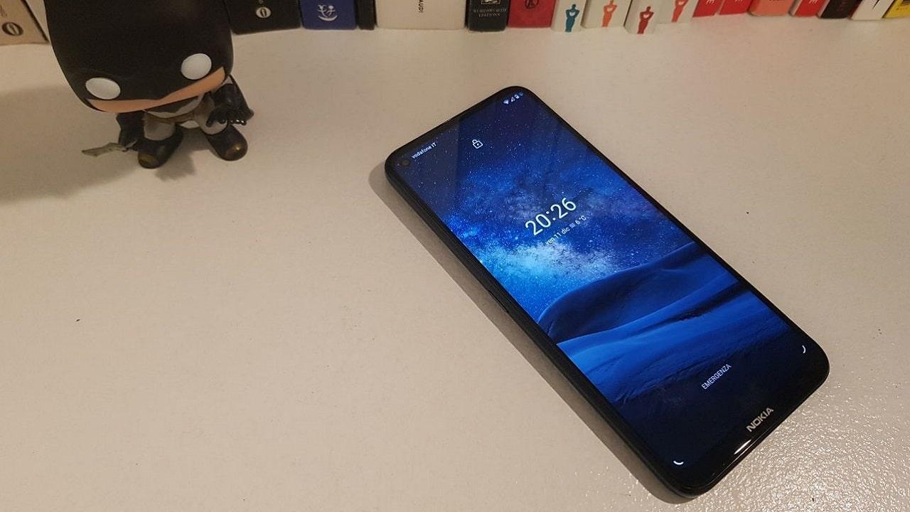 Recensione di Nokia 8.3 5G, il top di gamma finlandese thumbnail