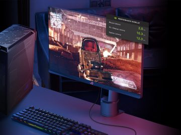 nuovo monitor asus rog PG259QNR