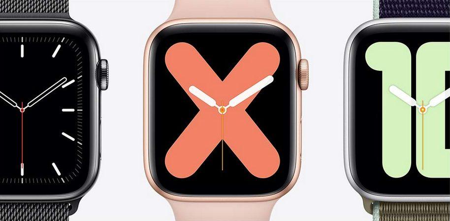 Su Amazon oltre 300 € di sconto per l'Apple Watch Series 5 thumbnail