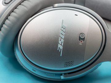 offerta Bose QuietComfort
