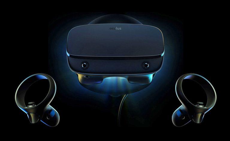 offerta Oculus Rift S
