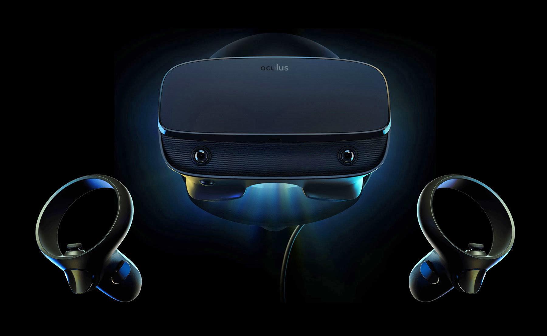 Oculus Rift S: su Amazon uno sconto di 100 € thumbnail