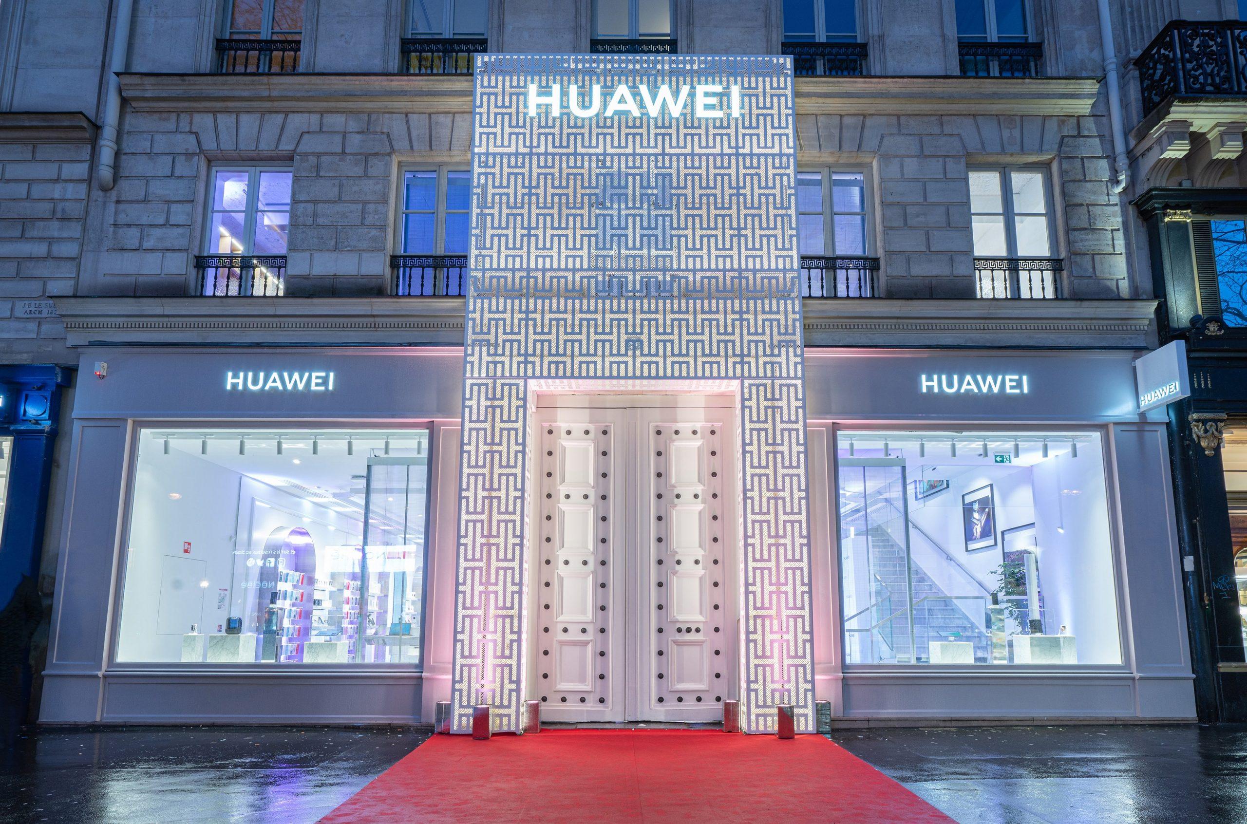 Tutte le offerte last minute del Huawei Store thumbnail