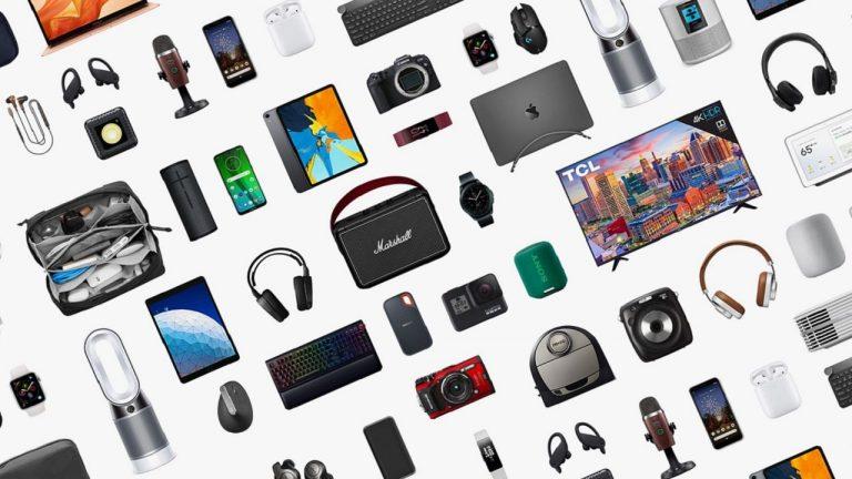 migliori prodotti tecnologici innovativi 2020