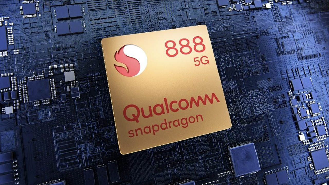 qualcomm snapdragon 888 5g