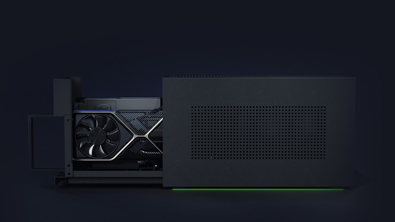 razer computer modulare da gaming