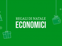 regali di natale economic