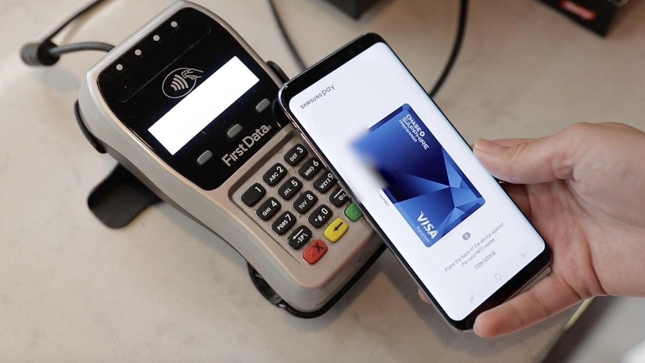 Samsung Pay lancia la sezione Gift Card thumbnail