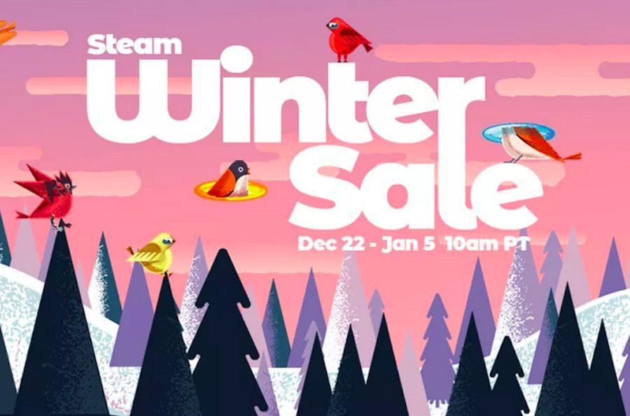 Al via i saldi invernali di Steam thumbnail