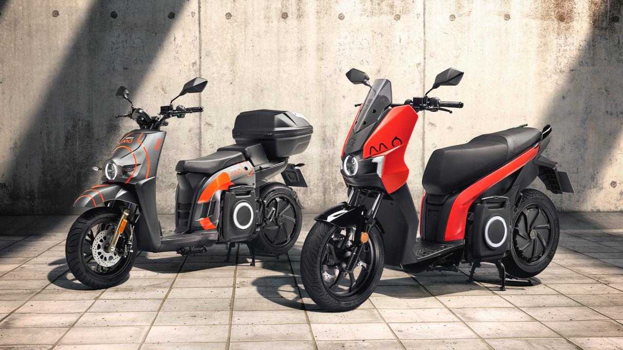 SEAT continua a sostenere la mobilità urbana e le sue evoluzioni thumbnail