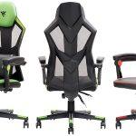 sedie 4creators gaming
