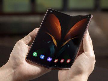 smartphone pieghevole samsung xiaomi oppo vivo goog