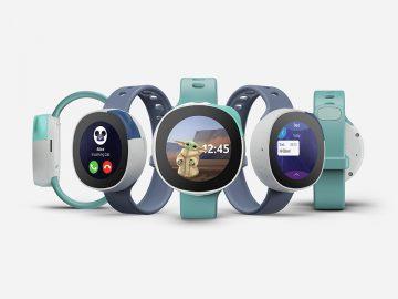 smartwatch diseny vodafone neo