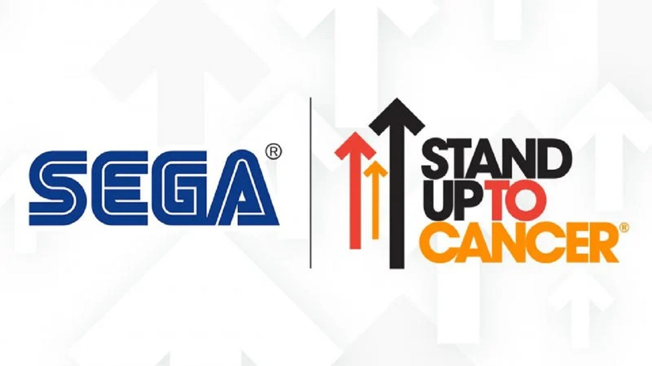 SEGA e Stand Up to Cancer, dirette streaming per beneficenza thumbnail