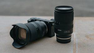 Tamron annuncia il nuovo obiettivo 17-70mm  Ecco il primo obiettivo zoom standard 17-70mm F2.8 con escursione focale 4,1x per mirrorless APS-C