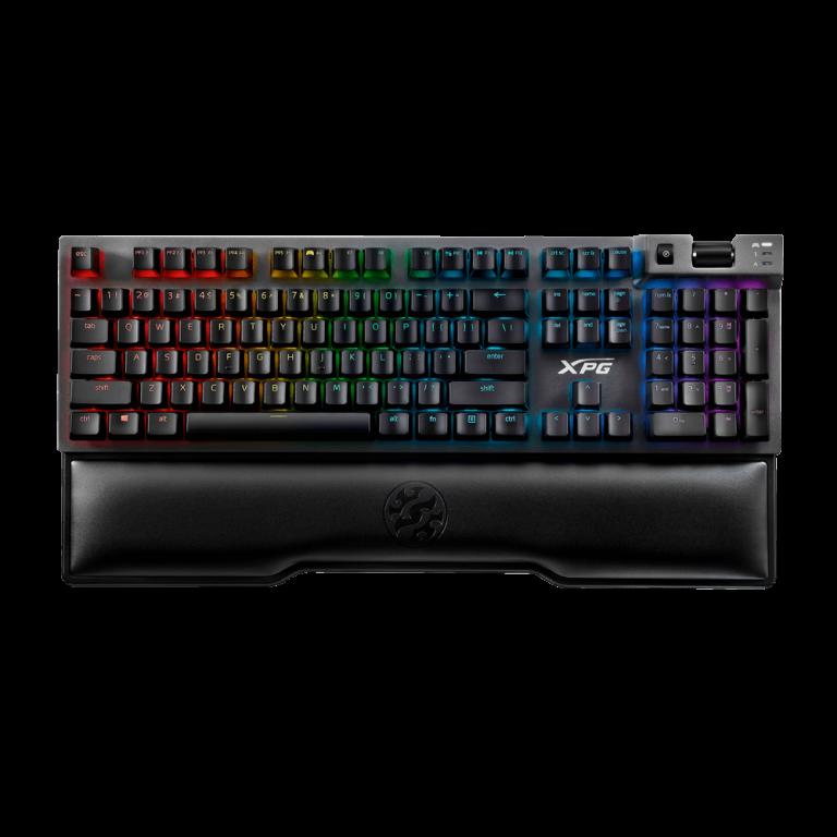 tastiera gaming Adata