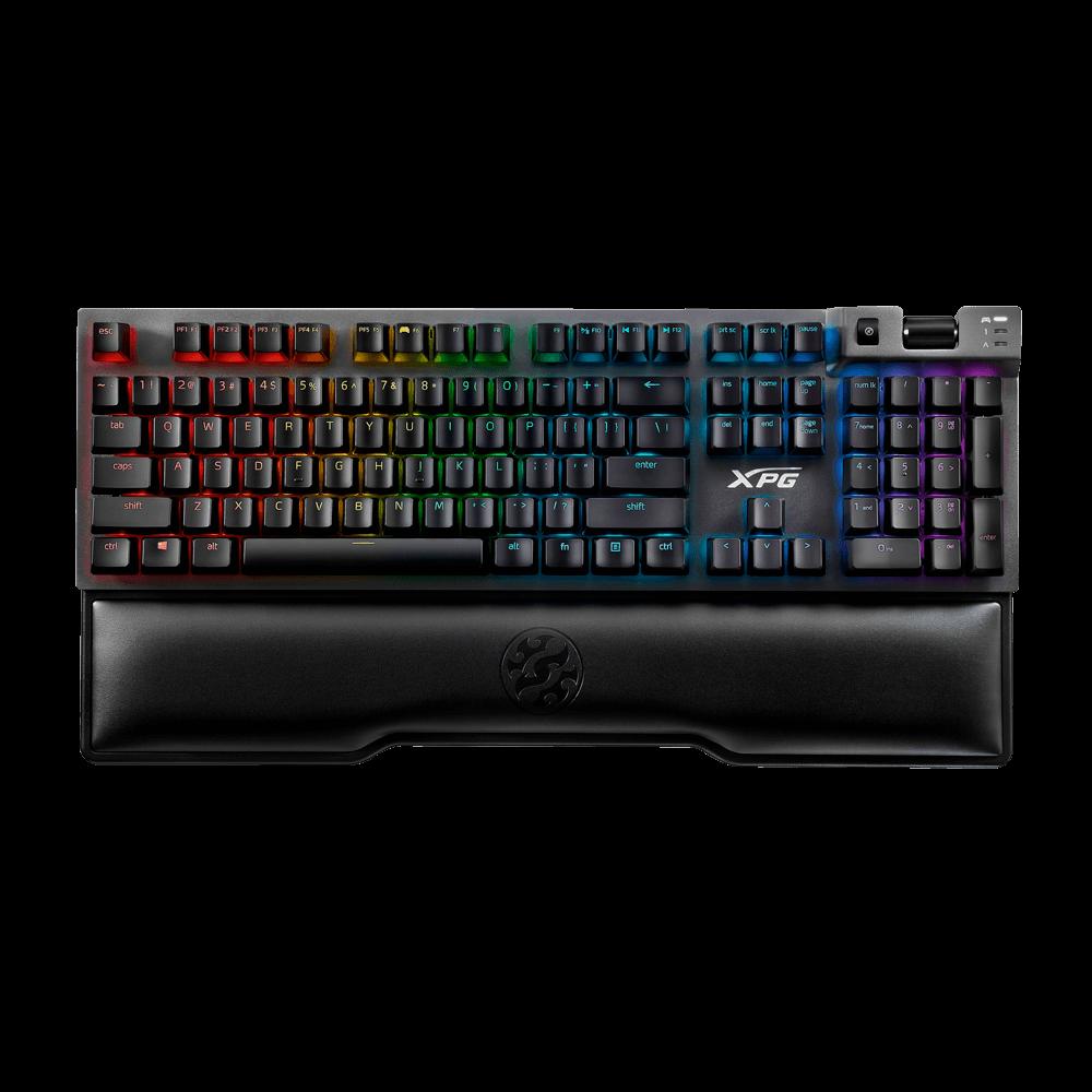La tastiera di Adata in offerta su Amazon è un perfetto regalo di Natale thumbnail