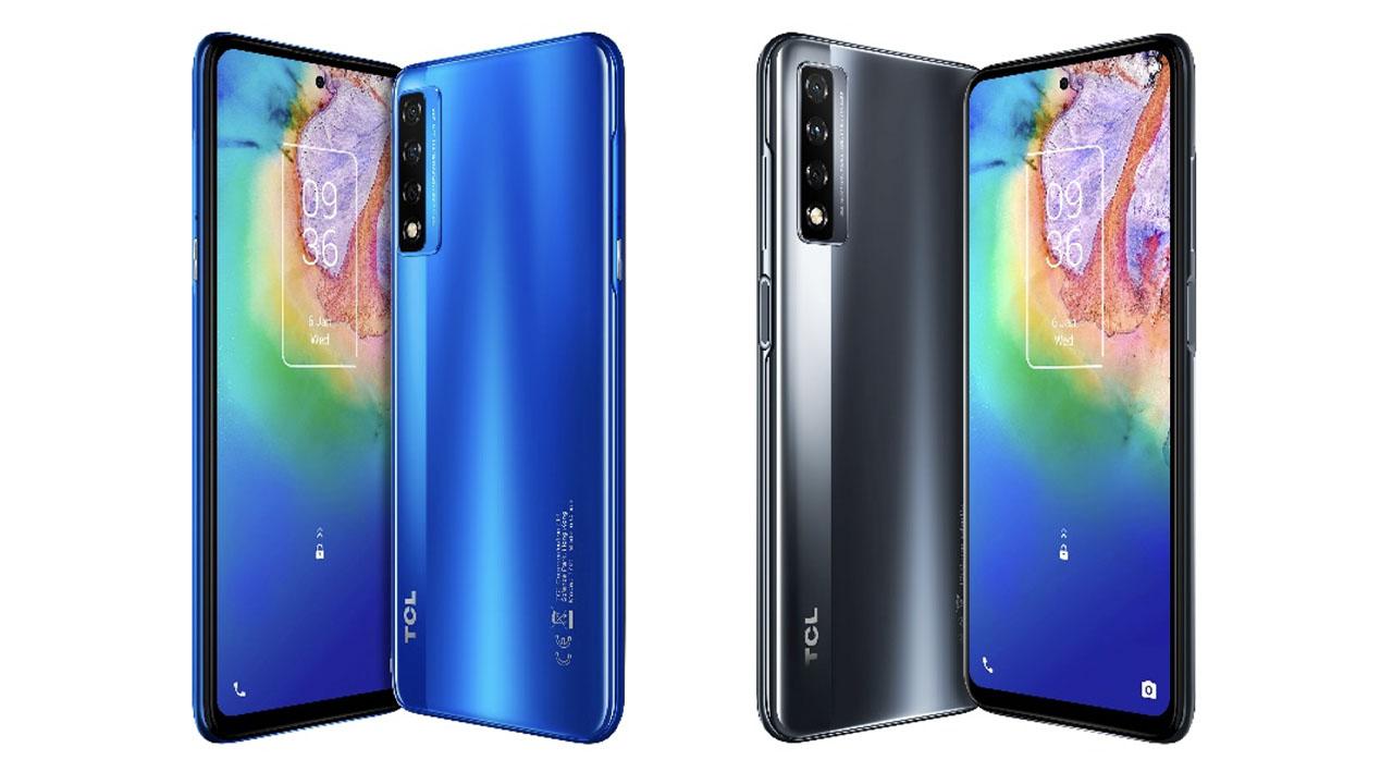 TCL 20 5G, il nuovo smartphone 5G a meno di 300 euro thumbnail