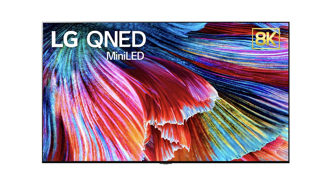 LG è pronta a rivelare i suoi televisori QNED con tecnologia Mini LED thumbnail
