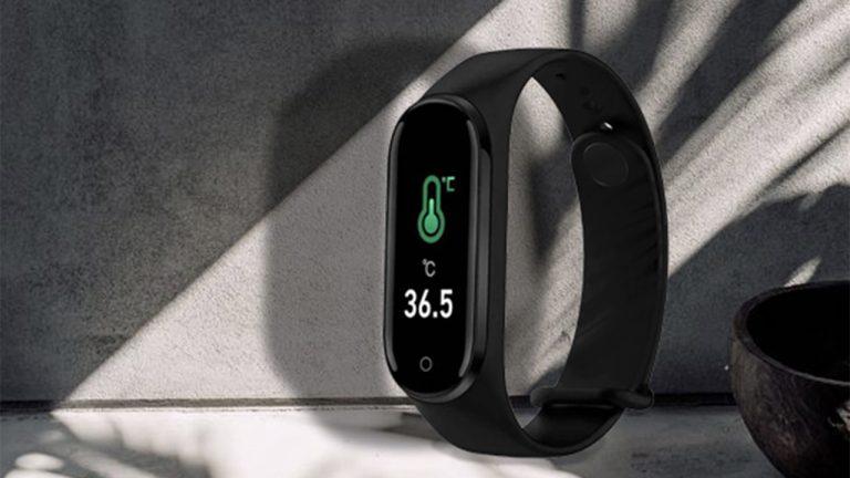to°be watch smartwatch temperatura corporea
