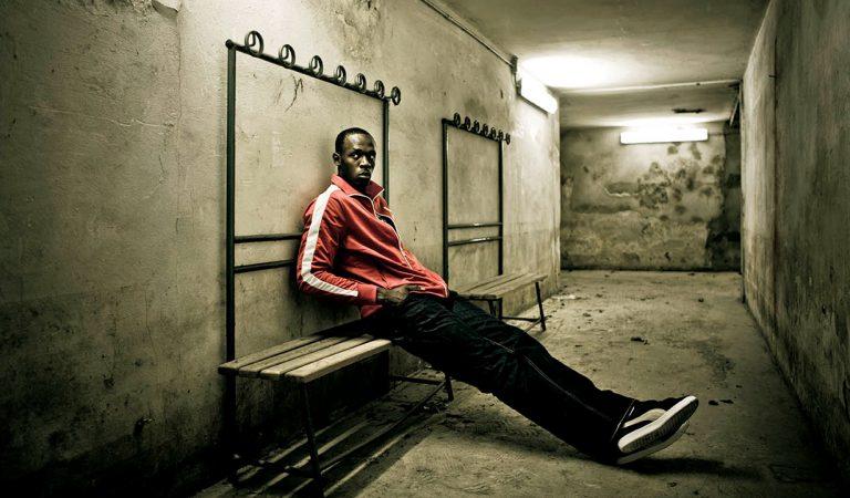 #celebstories: Usain Bolt